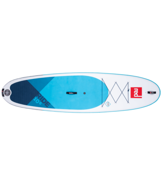"RED PADDLE CO RED PADDLE RIDE MSL 10'6"" SUP 2019"