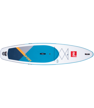 RED PADDLE CO RED PADDLE SPORT MSL 11' SUP 2019