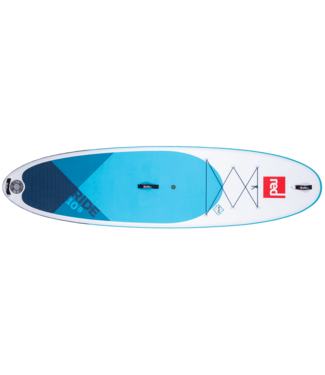 "RED PADDLE CO RED PADDLE RIDE MSL 10'8"" SUP 2019"
