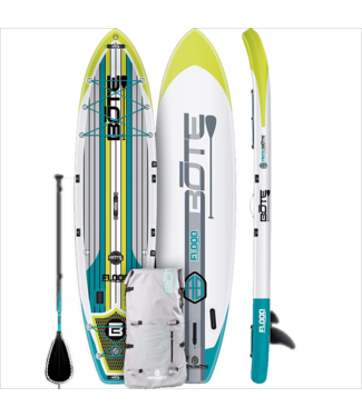BOTE BOTE 11' FLOOD AERO FULL TRAX SUP 2019