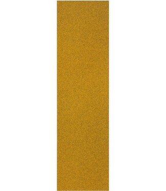 "JESSUP JESSUP GRIP TAPE SHEET - 9"" - MUSTARD"