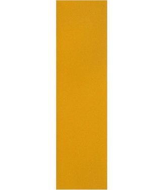 "JESSUP JESSUP GRIP TAPE SHEET - 9"" - SCHOOL BUS YELLOW"