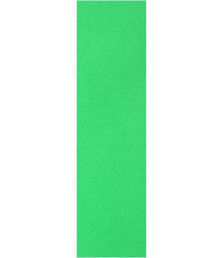 "JESSUP JESSUP GRIP TAPE SHEET - 9"" - NEON GREEN"
