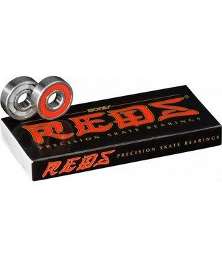 BONES BONES REDS SKATEBOARD BEARINGS