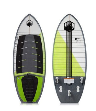 LIQUID FORCE LIQUID FORCE DART WAKESURFER -2018
