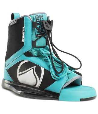 LIQUID FORCE LIQUID FORCE WOMENS PLUSH WAKEBOARD BOOT 2018