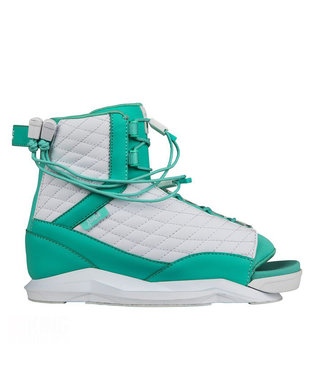 RONIX RONIX WOMENS LUXE WAKEBOARD BOOT 2019