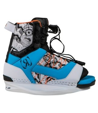 RONIX RONIX BOYS VISION WAKEBOARD BOOT 2018