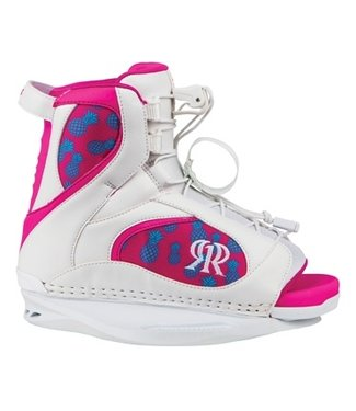 RONIX RONIX GIRLS AUGUST WAKEBOARD BOOT 2018