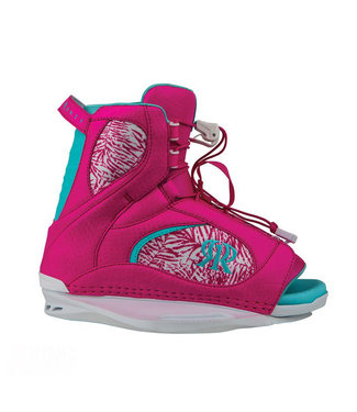 RONIX RONIX WOMENS LUXE WAKEBOARD BOOT 2018