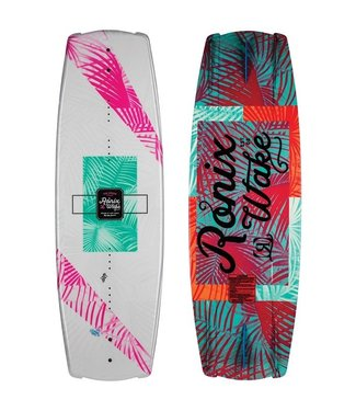 RONIX RONIX WOMENS KRUSH WAKEBOARD 2019