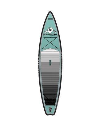KAHUNA KAHUNA 11' TOURING LITE SISTA iSUP PACKAGE 2020