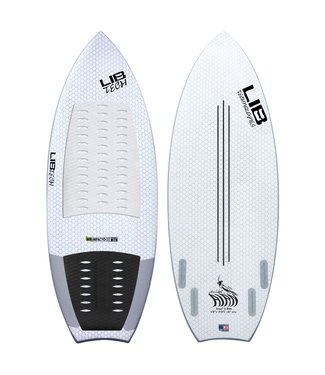 LIBTECH LIBTECH AIR'N WAKE SURF BOARD 2020