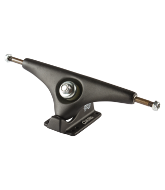"GULLWING CHARGER 10"" LONGBOARD TRUCKS - BLACK"