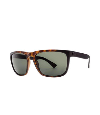 ELECTRIC KNOXVILLE TORT BURST SUNGLASSES w/ POLARIZED GREY LENS