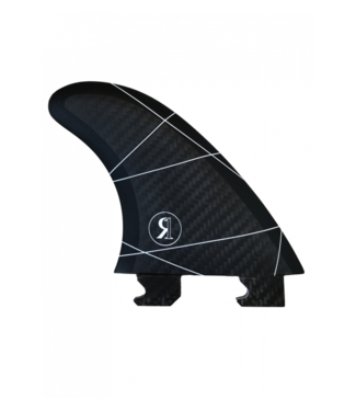 "RONIX RONIX 4.0"" WAKE SURF LEFT FIN"