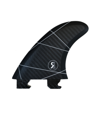 "RONIX RONIX 4.0"" WAKE SURF CENTER FIN"
