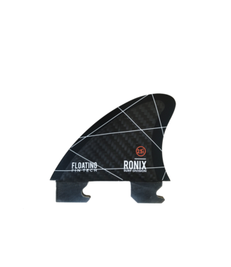 "RONIX RONIX 1.0"" WAKE SURF CENTER FIN"