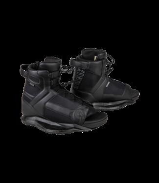 RONIX RONIX MENS DIVIDE WAKEBOARD BOOT BLACK 10.5-14.5 2020