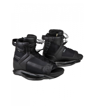 RONIX RONIX MENS DIVIDE WAKEBOARD BOOT BLACK 7.5-11.5 2020
