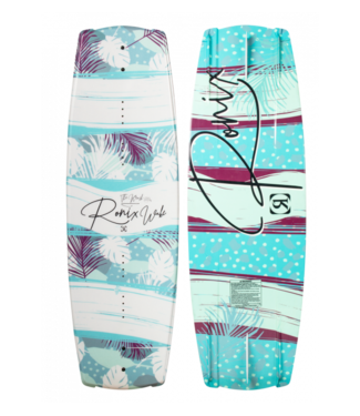 RONIX RONIX WOMEN'S KRUSH WAKE BOARD 2020