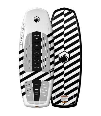 LIQUID FORCE LIQUID FORCE POD WAKE SURF BOARD - 2020