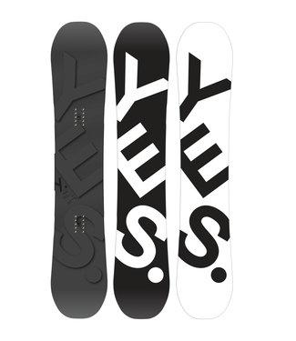 YES 2021 YES BASIC SNOWBOARD