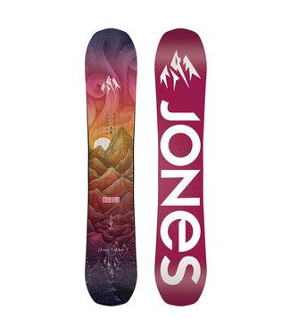 JONES 2021 JONES DREAM CATCHER WOMENS SNOWBOARD