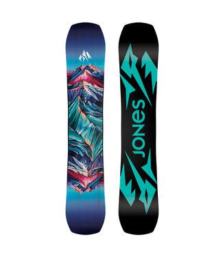 JONES 2021 JONES TWIN SISTER WOMENS SNOWBOARD
