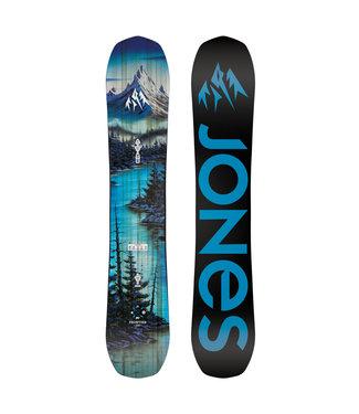 JONES 2021 JONES FRONTIER SNOWBOARD