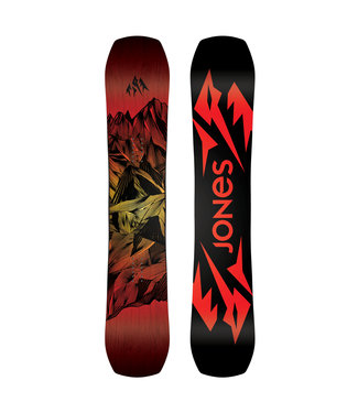 JONES 2021 JONES MOUNTAIN TWIN SNOWBOARD