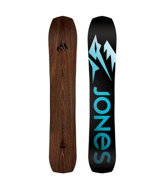 JONES JONES FLAGSHIP SNOWBOARD 2021