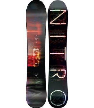 NITRO 2021 NITRO SMP SNOWBOARD