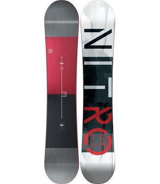NITRO NITRO TEAM SNOWBOARD 2021