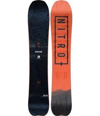 NITRO 2021 NITRO MOUNTAIN SNOWBOARD