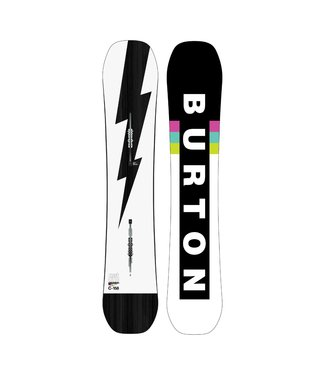 BURTON 2021 BURTON CUSTOM SNOWBOARD