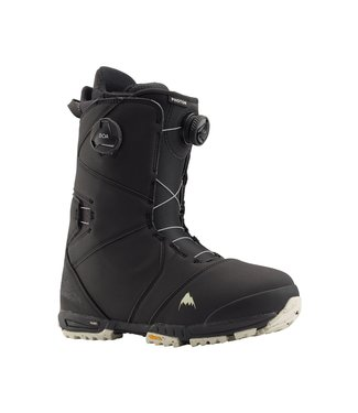 BURTON 2021 BURTON PHOTON BOA BOOT BLACK