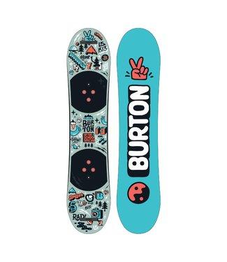 BURTON 2021 BURTON AFTER SCHOOL SPECIAL KIDS SNOWBOARD PACKAGE