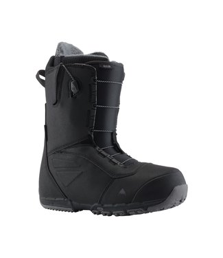 BURTON 2021 BURTON RULER BOOT - WIDE BOOT BLACK
