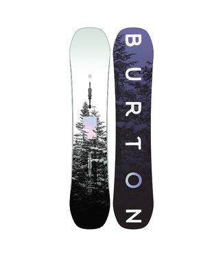 BURTON 2021 BURTON FEELGOOD SMALLS YOUTH SNOWBOARD