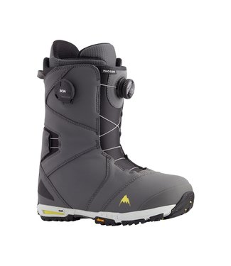 BURTON 2021 BURTON PHOTON BOA BOOT GRAY