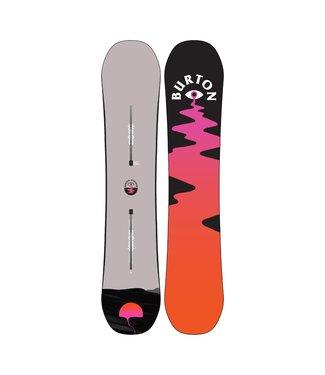 BURTON 2021 BURTON YEASAYER WOMENS SNOWBOARD
