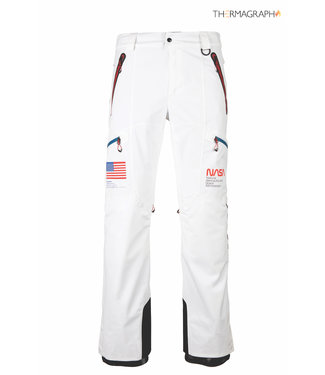 686 2021 686 NASA EXPLORATION THERMAL PANT WHT