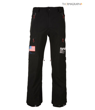 686 2021 686 NASA EXPLORATION THERMAGRAPH PANT BLK