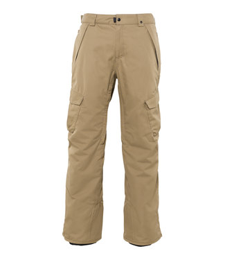 686 2021 686 INFINITY INSULATED CARGO PANT KHA
