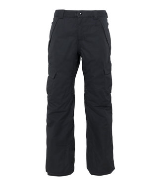686 686 INFINITY INSULATED CARGO PANT BLK 2021