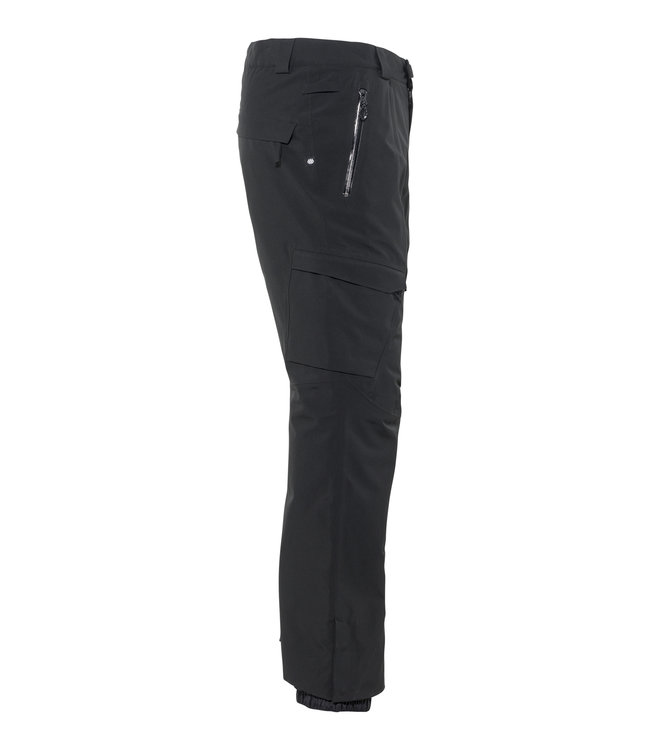 2021 686 GLCR QUANTUM THERMAGRAPH PANT BLACK - ONE Boardshop