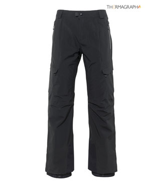 686 2021 686 GLCR QUANTUM THERMAGRAPH PANT BLACK