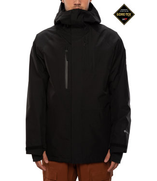 686 2021 686 GLCR GORE-TEX CORE JACKET BLACK