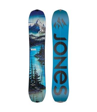 JONES 2021 JONES FRONTIER SPLITBOARD SNOWBOARD